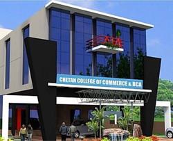 Chetan College of Commerce & BCA