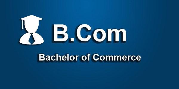 BCom Course