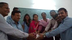 Dr.Vishwanath Koravi B'day Celeb Pic