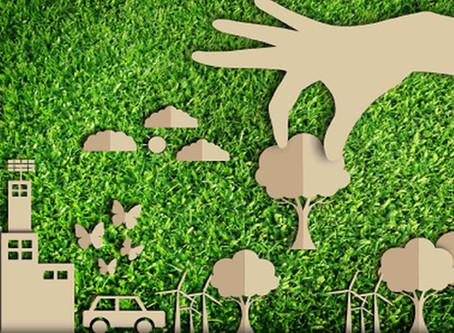 Países procuram novas formas sustentáveis para os negócios