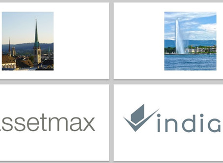Indigita & Assetmax partner to help asset managers steer clear of cross-border risks