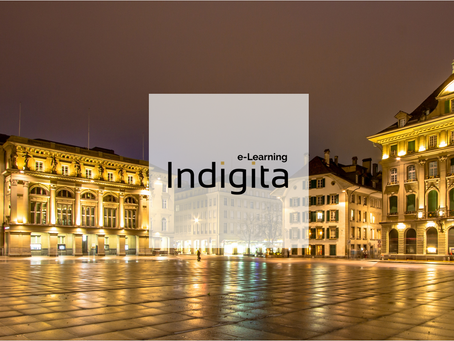 Indigita launches new online training to help Swiss banks stay compliant with FATCA regulation