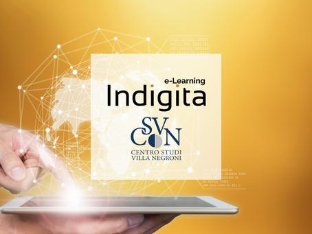 Indigita launches e-Learning course on Islamic finance