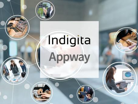 Indigita & Appway integrate automatic cross-border controls