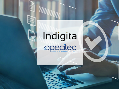 Indigita and SpeciTec partner to bring leading cross-border knowhow to the SpeciVIM platform