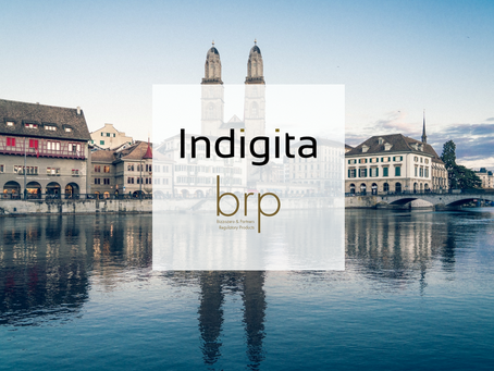 Indigita helps Swiss banks combat risks related to fraudulent instructions