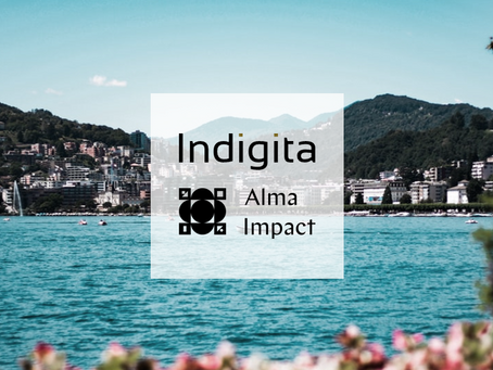 Indigita and ALMA Impact partner up to develop e-Learning courses