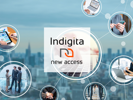 Indigita and New Access partner to automate cross-border and tax compliance controls