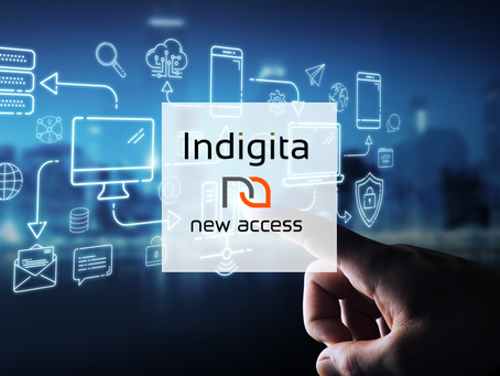 Indigita & New Access integrate automatic cross-border controls