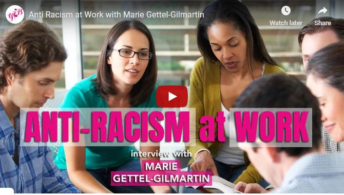 Anti-Racism at Work