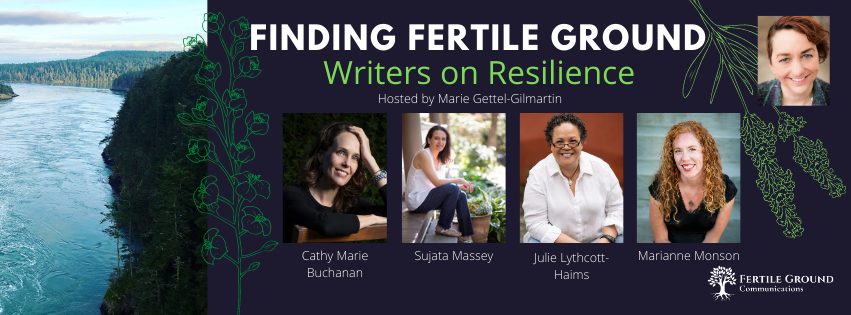 Writers on Resilience Series