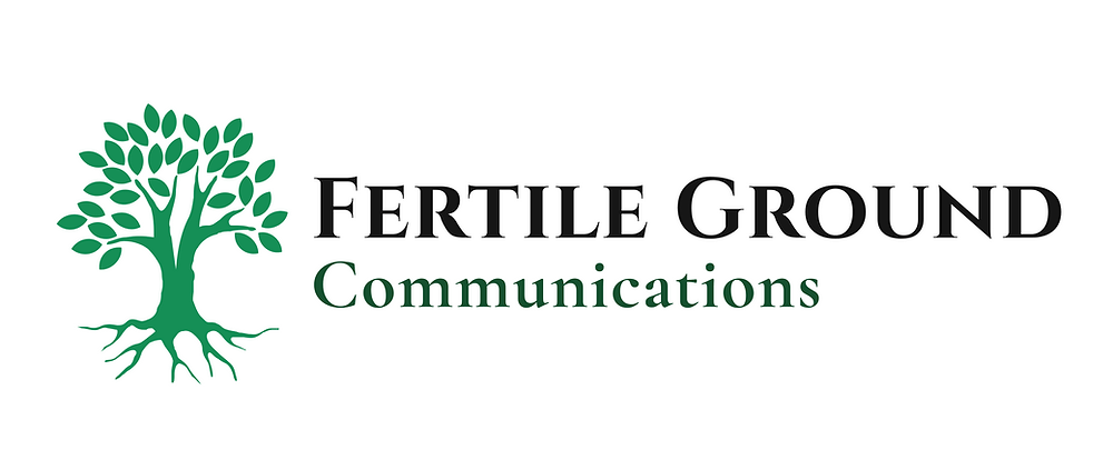 Fertile Ground Communications logo