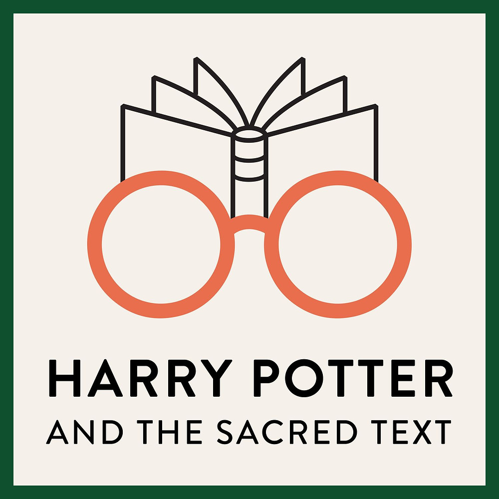 Harry Potter and the Sacred Text podcast