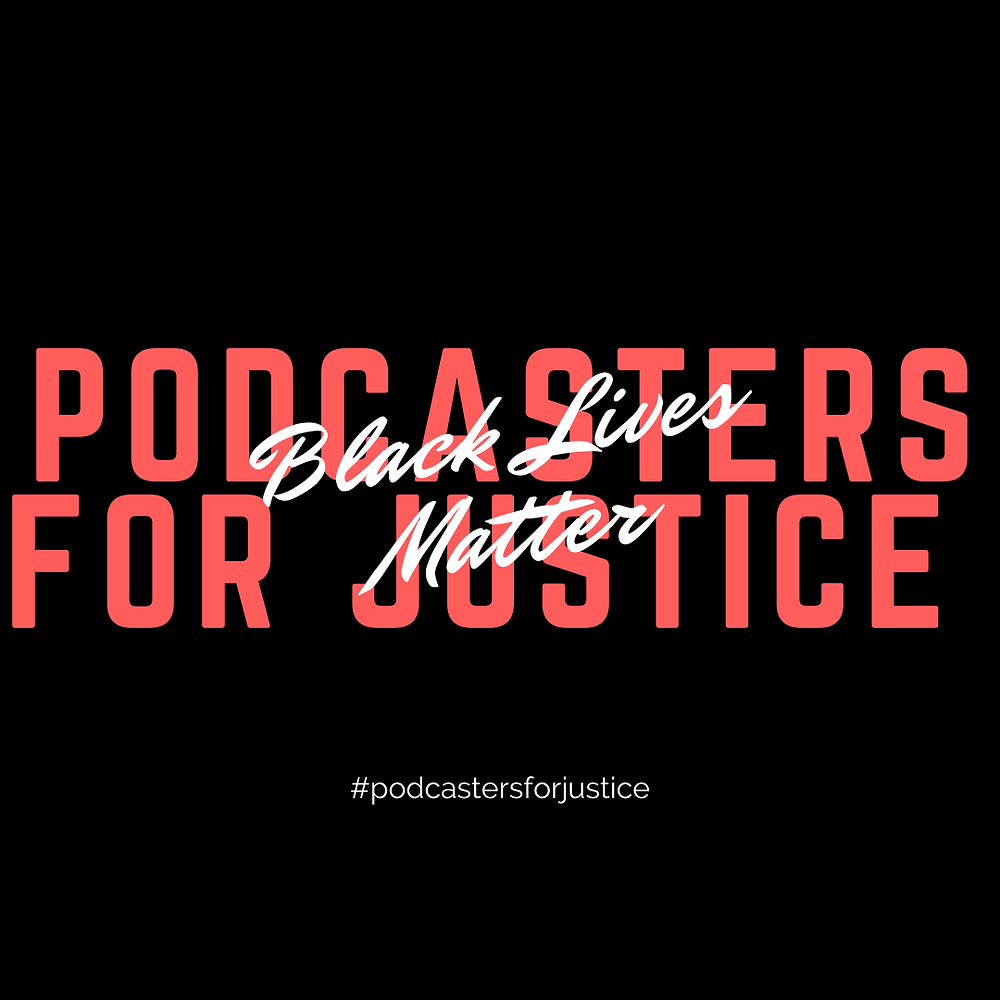Podcasters for Justice