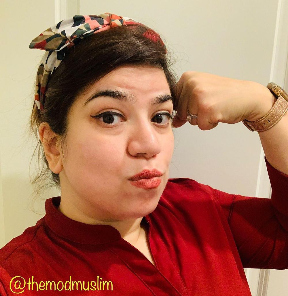 Farheen Raza | Finding Fertile Ground Podcast