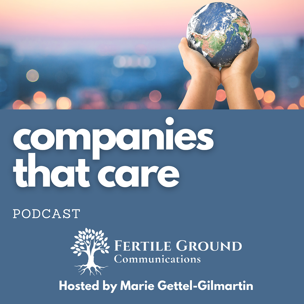 Companies That Care podcast