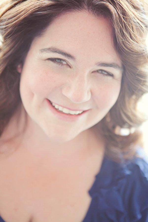 Elena in 2011