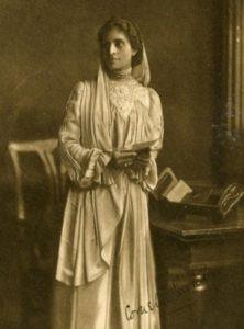 Cornelia Sorabji, India's first woman lawyer