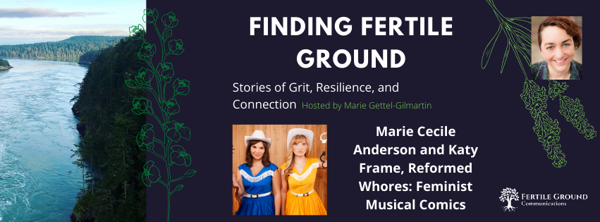 Reformed Whores | Finding Fertile Ground Podcast