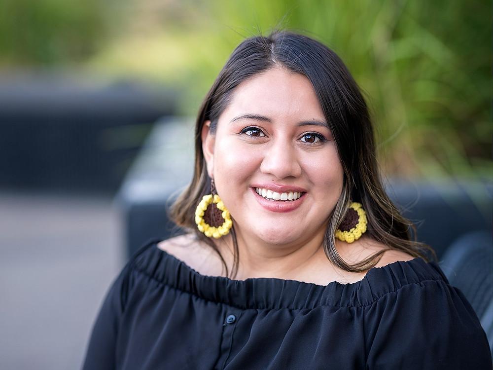 Photo of Petrona Dominguez