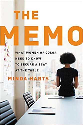 The Memo book cover