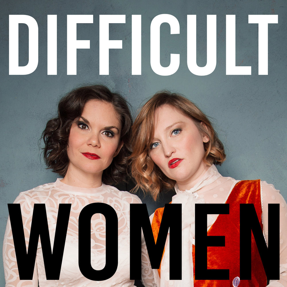 Difficult Women Podcast | Finding Fertile Ground Podcast