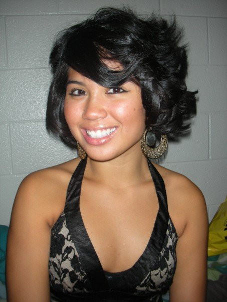 Lauren DeVera, age 19