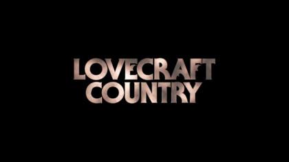 Nono's favorite show, Lovecraft Country