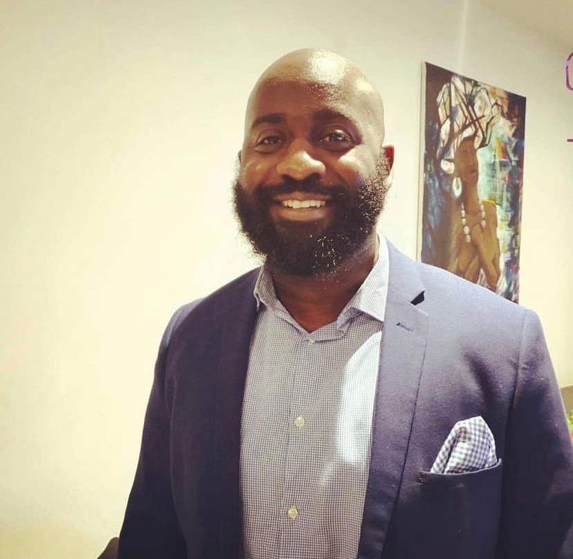 Ousman Touray, Phioneers, Companies That Care podcast