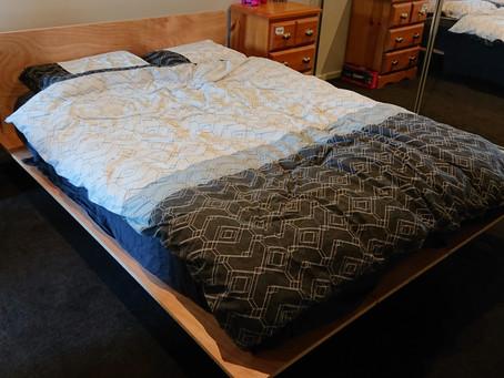 Furniture upgrades - Koala Bed Base