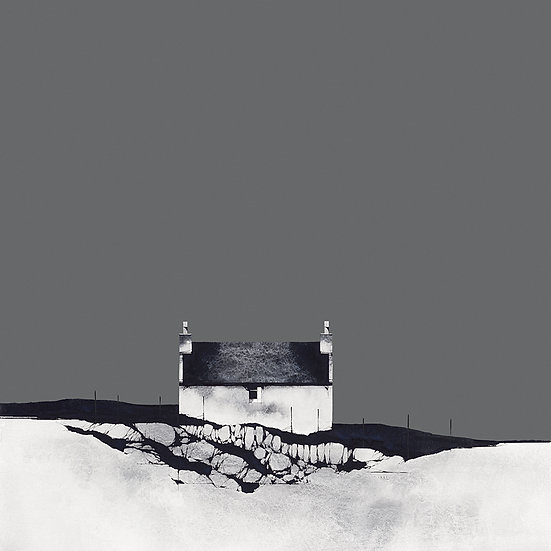 Croft House, Harris