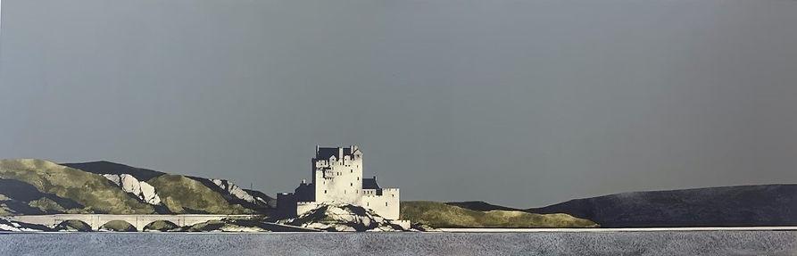 59 - Eilean Donan Castle 13 x 40.jpg