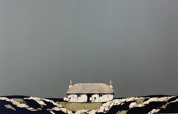 11 - Cairinis , North Uist 14 x 22.jpg