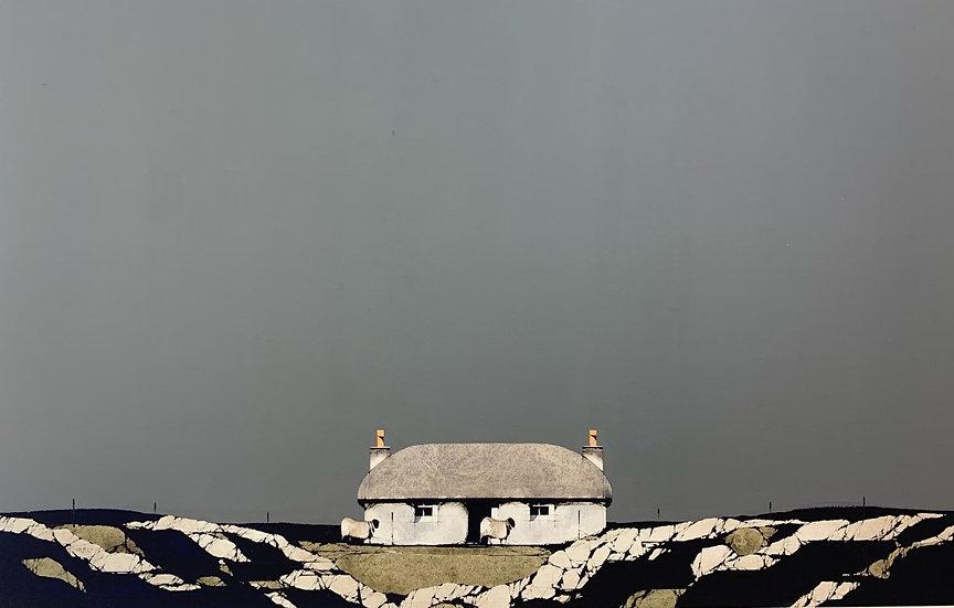 Cairinis, North Uist
