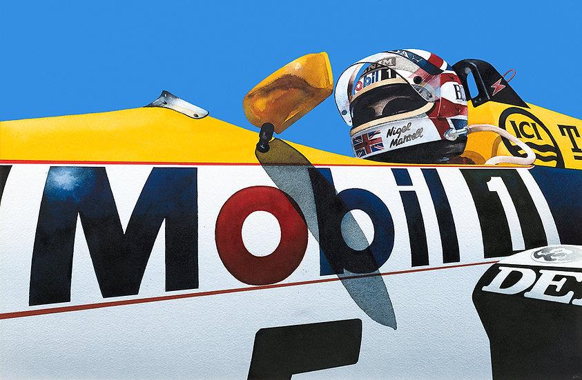 Nigel Mansell (1)