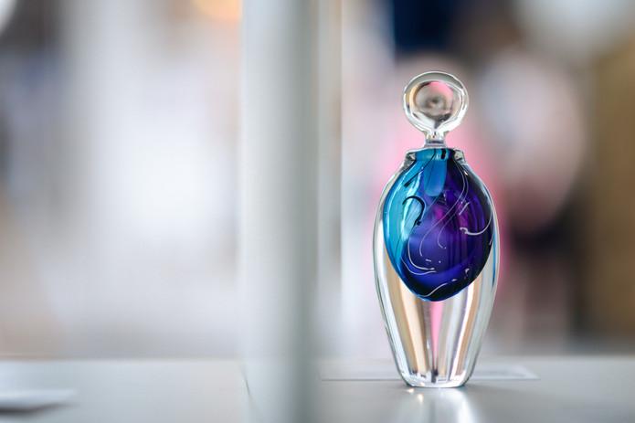 Stuart Akroyd Contemporary Glass