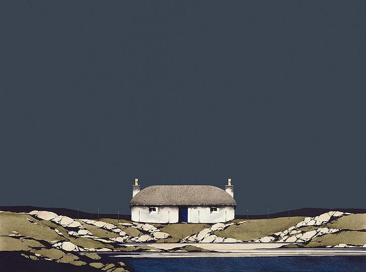Hebridean Thunder