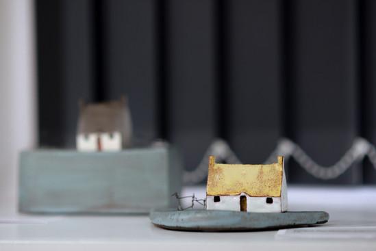 Pauline Montgomery Ceramics