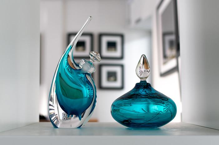 Stuart Akroyd Glass