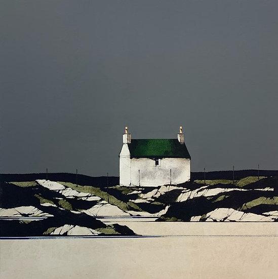 Uist Green Roof