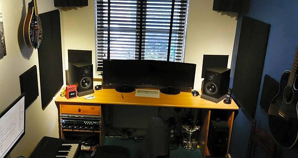 The Blackstone Studio, Coventry