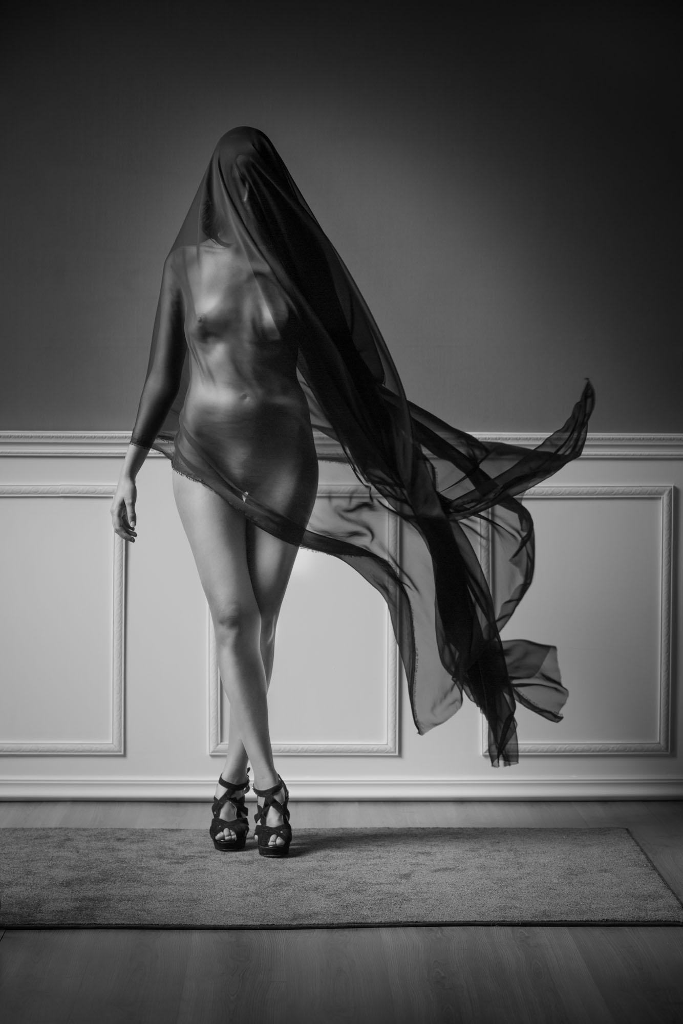 Sexy Arab Women Naked