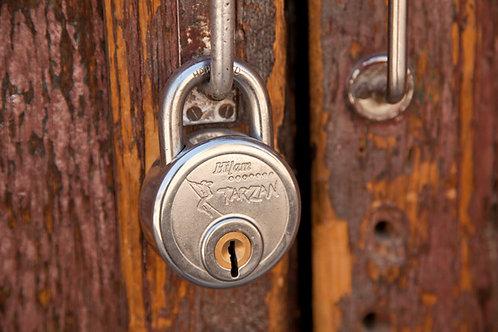 lock 17