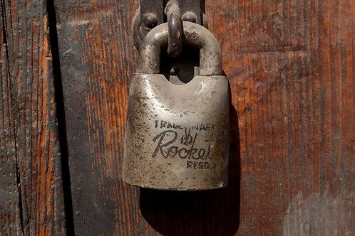 lock 36