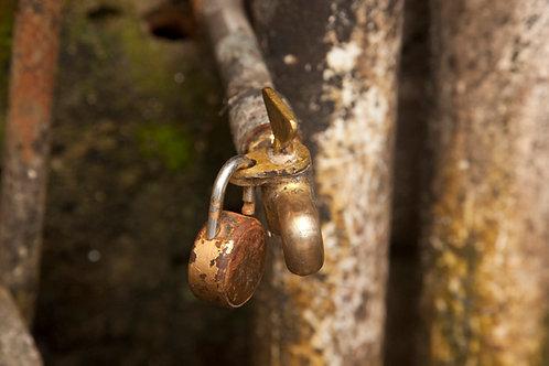 lock 38