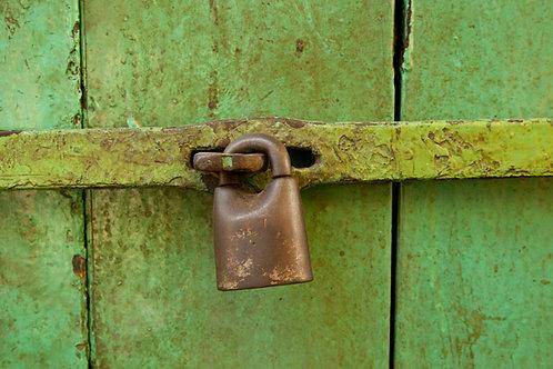lock 25