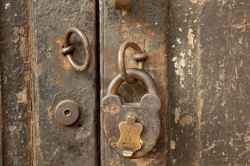 lock 23