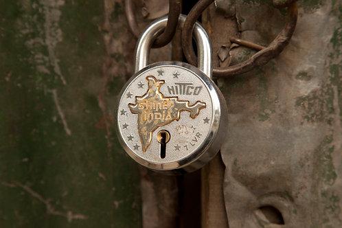 lock 28