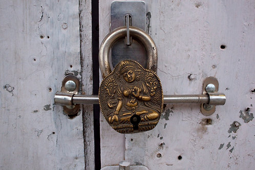 lock 31