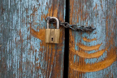 lock 32